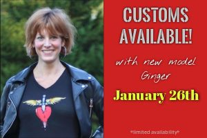 Customs with Ginger