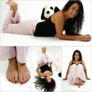 Picture Set: Aylalee's Feet